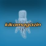 Cover des kikamagazin Podcastes.
